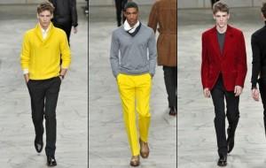 Quelles couleurs de vêtements choisir ?