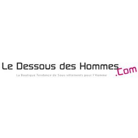 Ledessousdeshommes.com, boutique sous vêtement homme