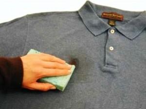 Comment enlever les tâches de vos vêtements homme ?
