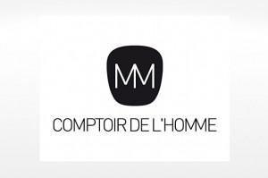 Comptoir de l'homme, boutique cosmétique pour homme