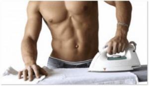 Bien repasser sa chemise pour homme
