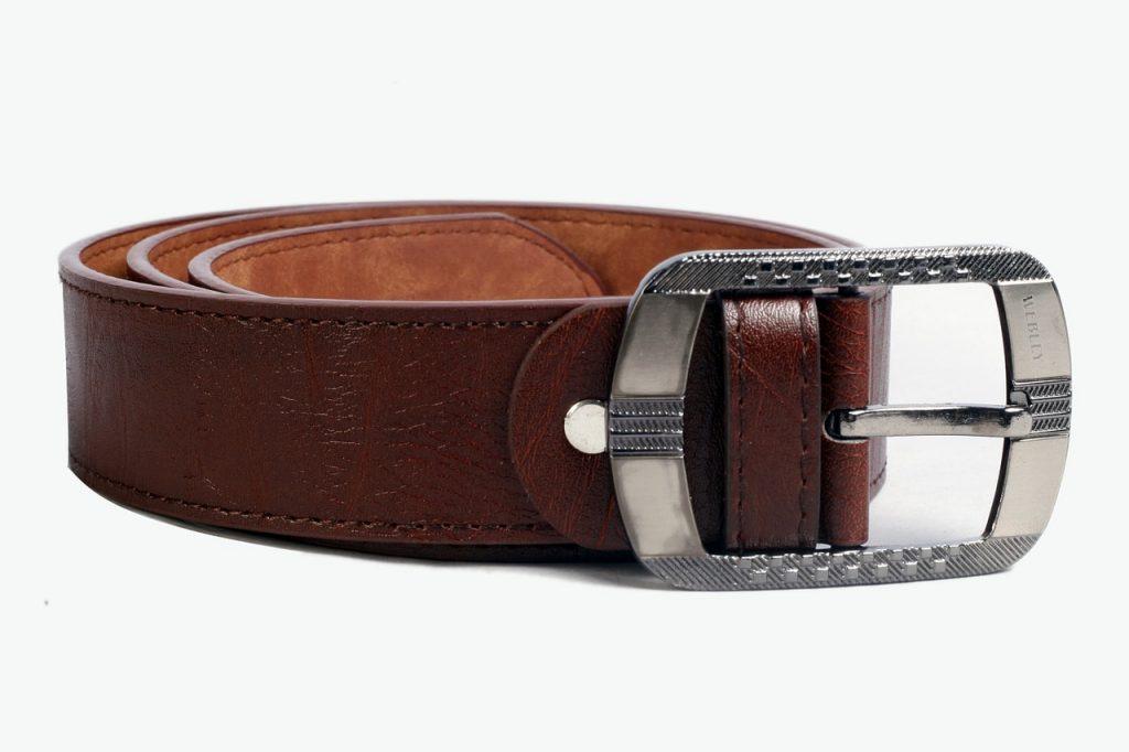 choisir une bonne ceinture