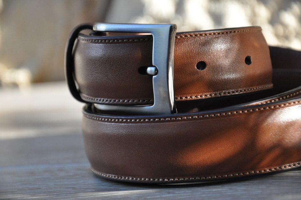 ceinture stylé