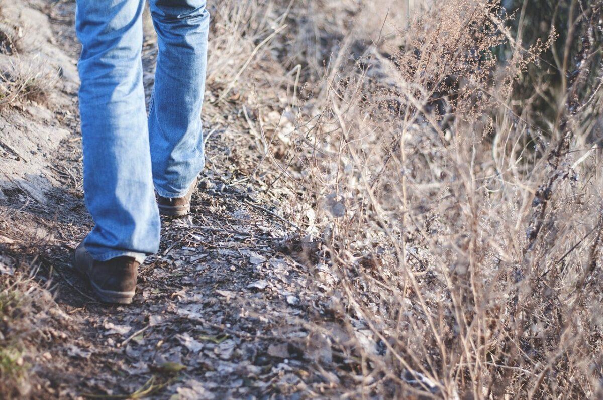chaussure automne