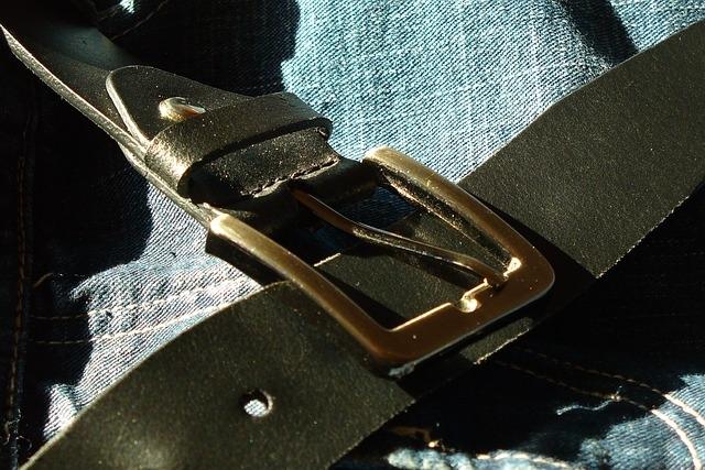 Comment choisir la taille d'une ceinture ?
