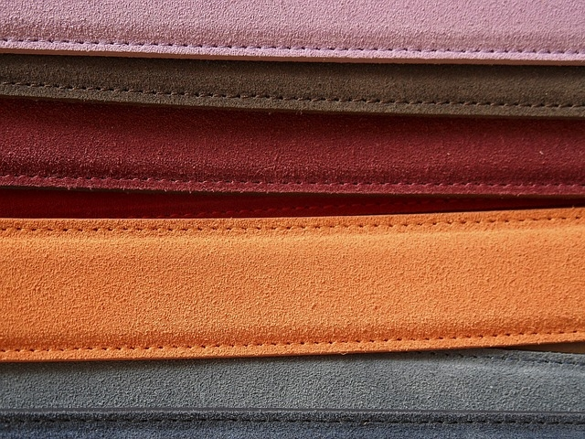 Quelle couleur de ceinture Choisir femme ?