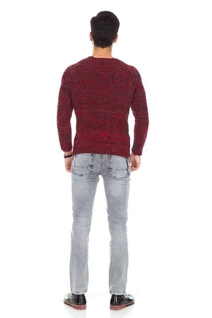 Quelle taille prendre pour un pull ?