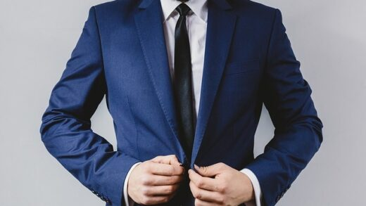 Choisir cravate homme