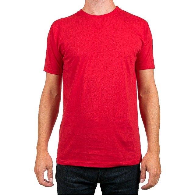 Comment Appelle-t-on un T-shirt à longues manches ?