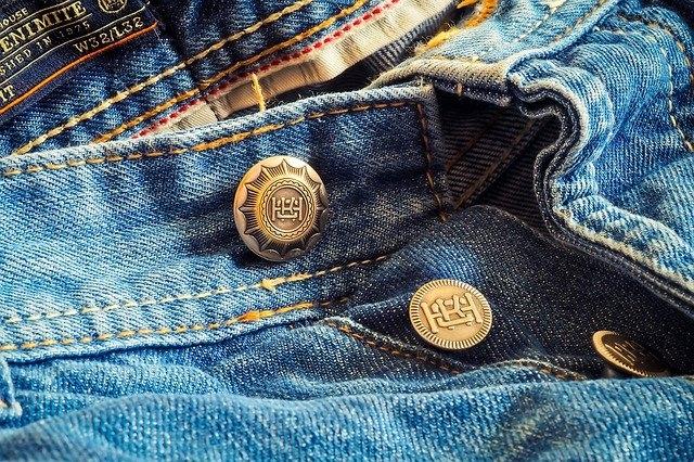 Comment choisir la taille de son jean homme ?