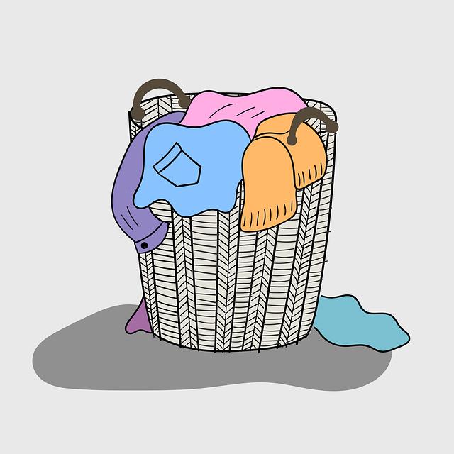 Comment laver du linge de travail ?