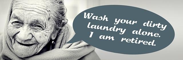 Comment laver du linge très sale ?