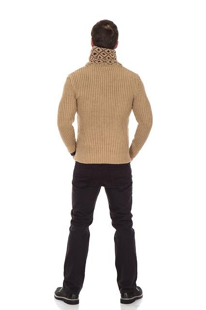 Comment reconnaître un bon pull en cachemire ?