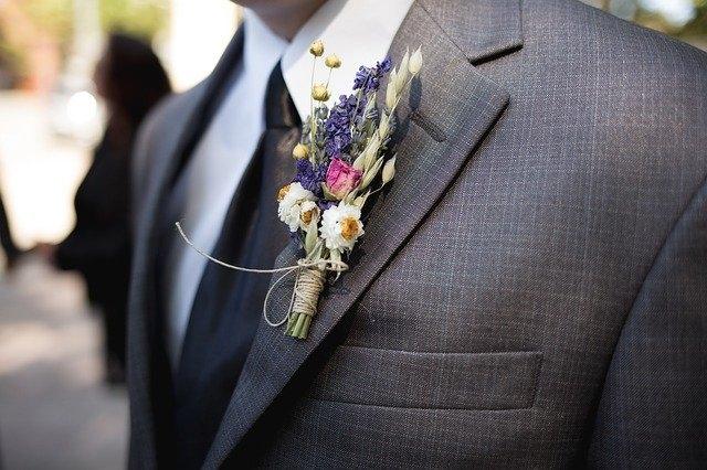 Comment s'habiller pour un mariage en été homme ?