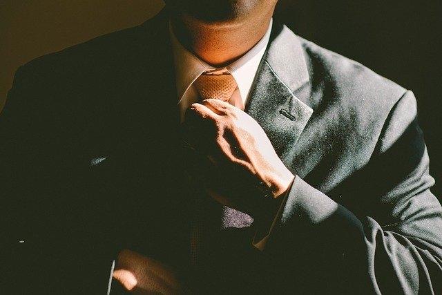 Quand porter une cravate ?