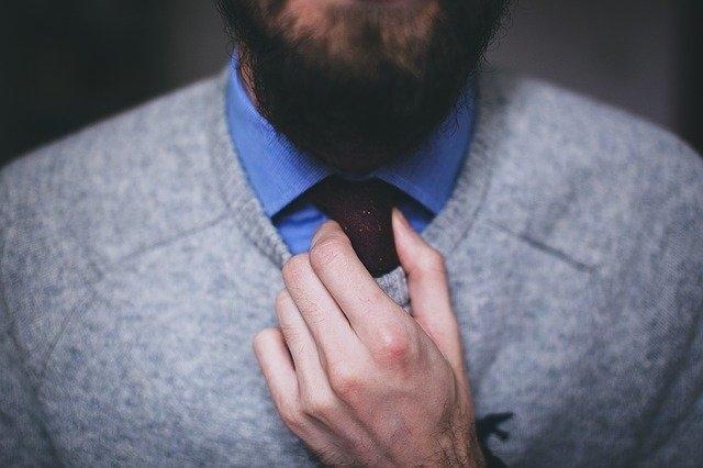 Quand porter une cravate rouge ?