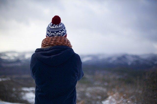 Quel bonnet pour l'hiver ?