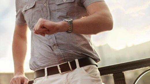 Quel tissu pour faire une chemise homme ?