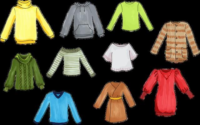 Quel tissus choisir pour une chemise ?