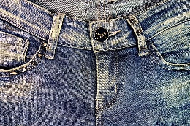 Quelle ceinture avec un jean ?