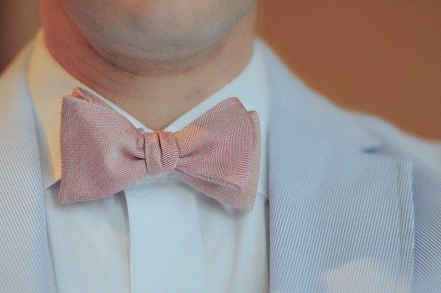 Quelle matière pour une cravate ?