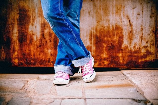 Quels sont les meilleurs jeans du monde ?